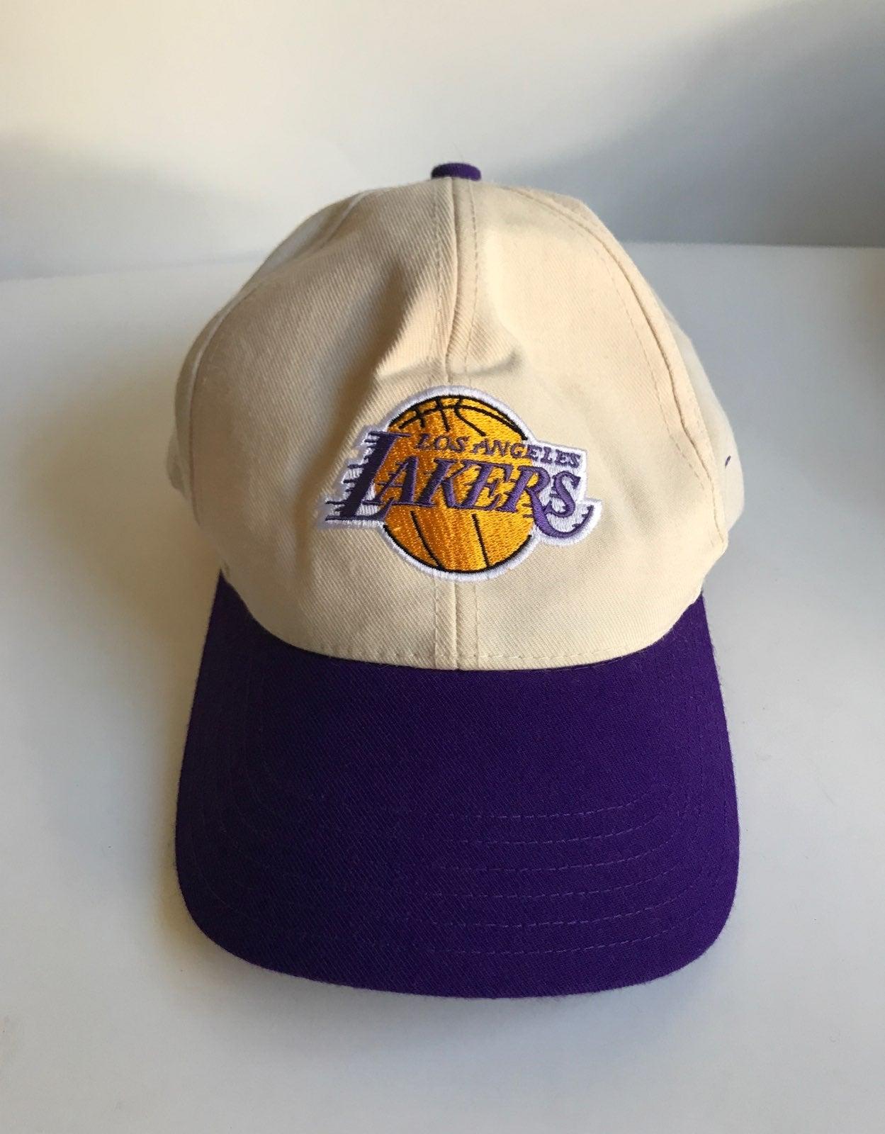 Los Angeles Lakers Vintage Hat Nike