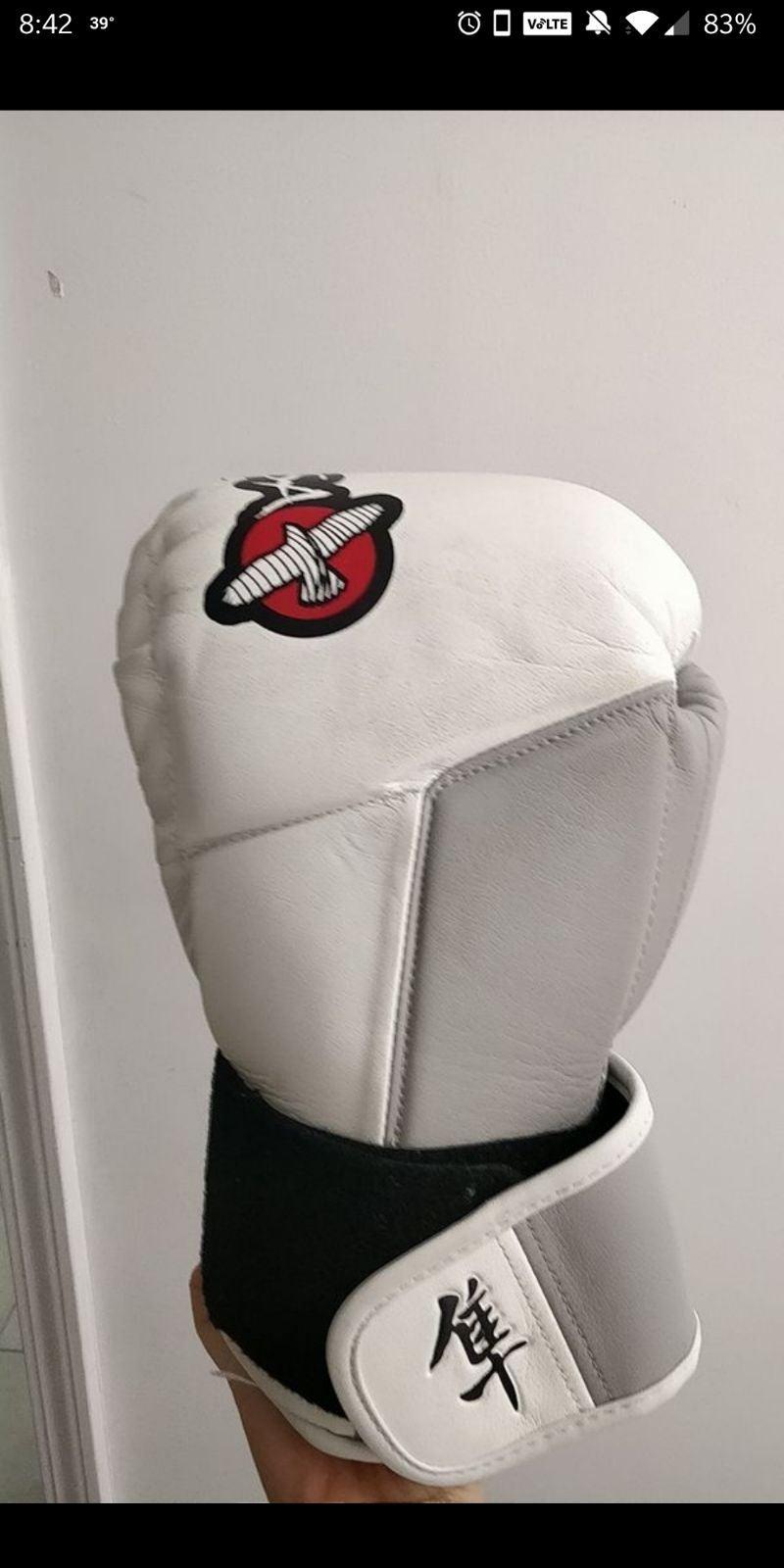 Hauabusa Glove