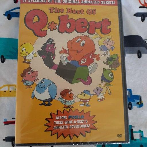 the best of Q Bert DVD