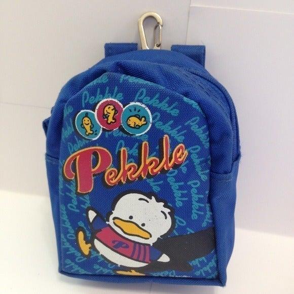 Vintage Pekkle Sanrio Mini Backpack