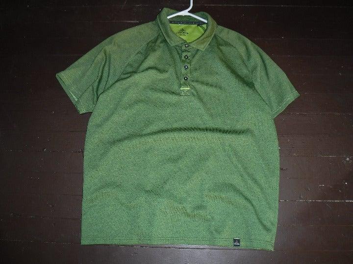 Prana XL Polo Shirt