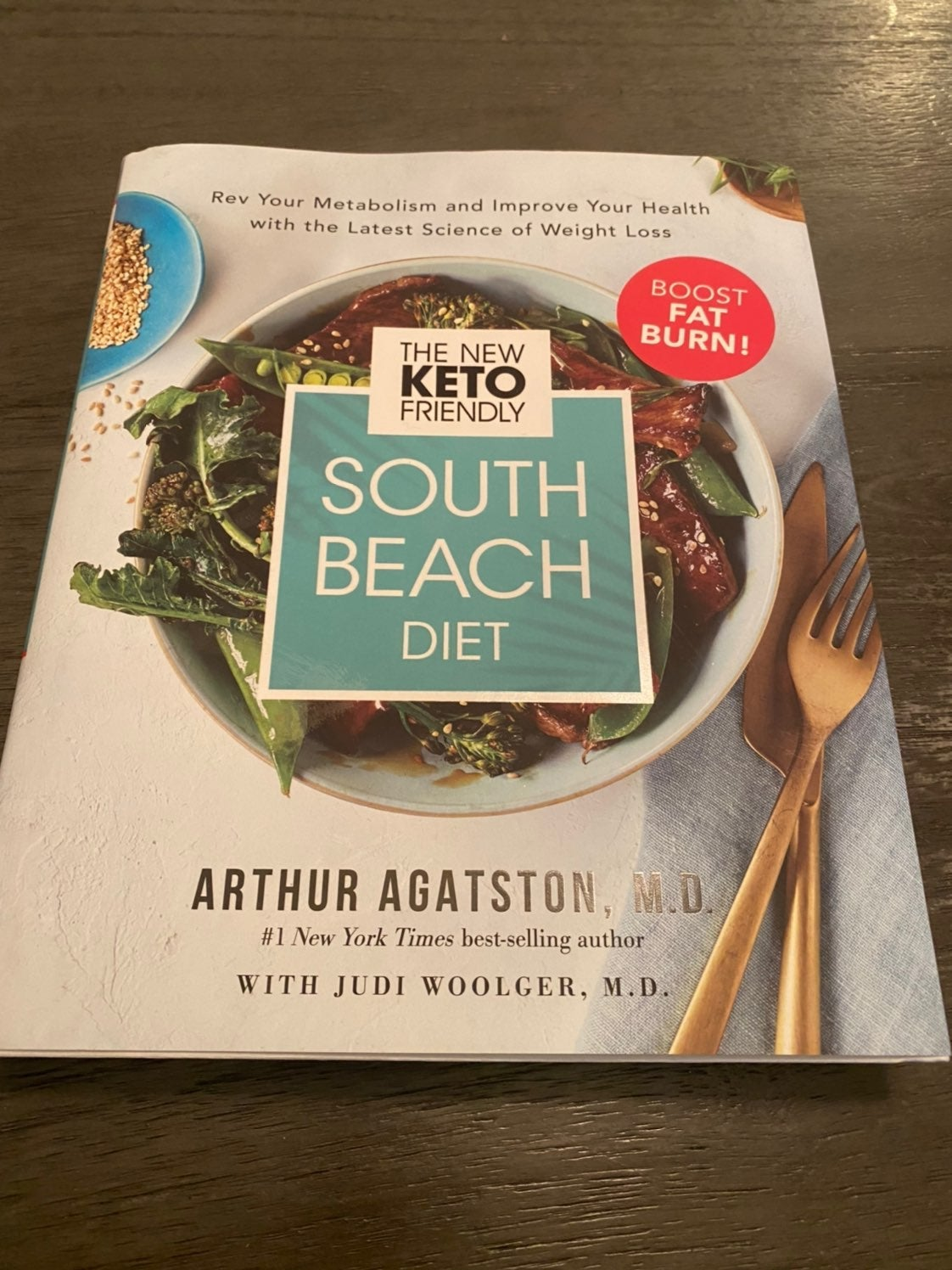 The New Keto-Friendly South Beach Diet B