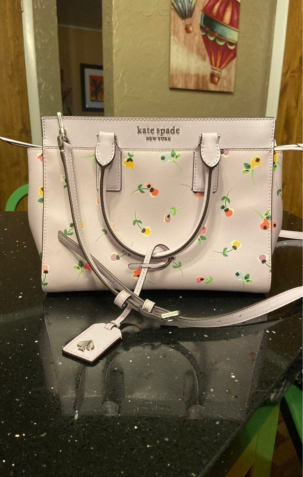 Kate Spade purse, NEW WITHOUT TAGS!!