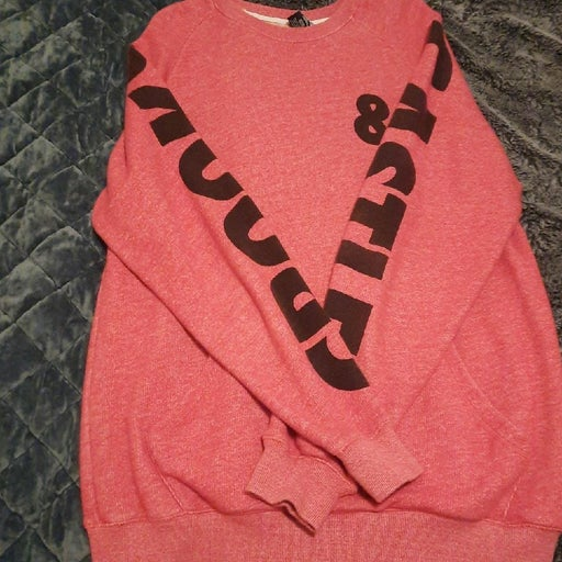 Crooks & Castles XL pullover