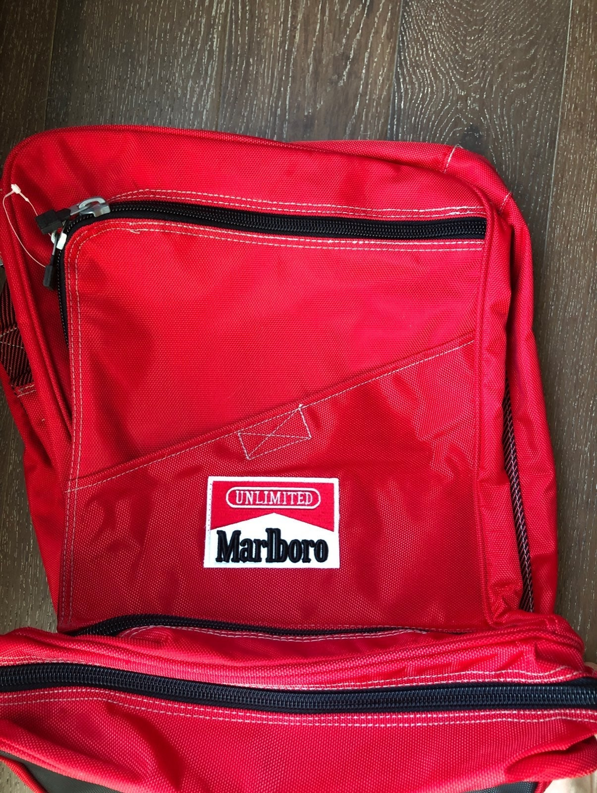 Marlboro backpack