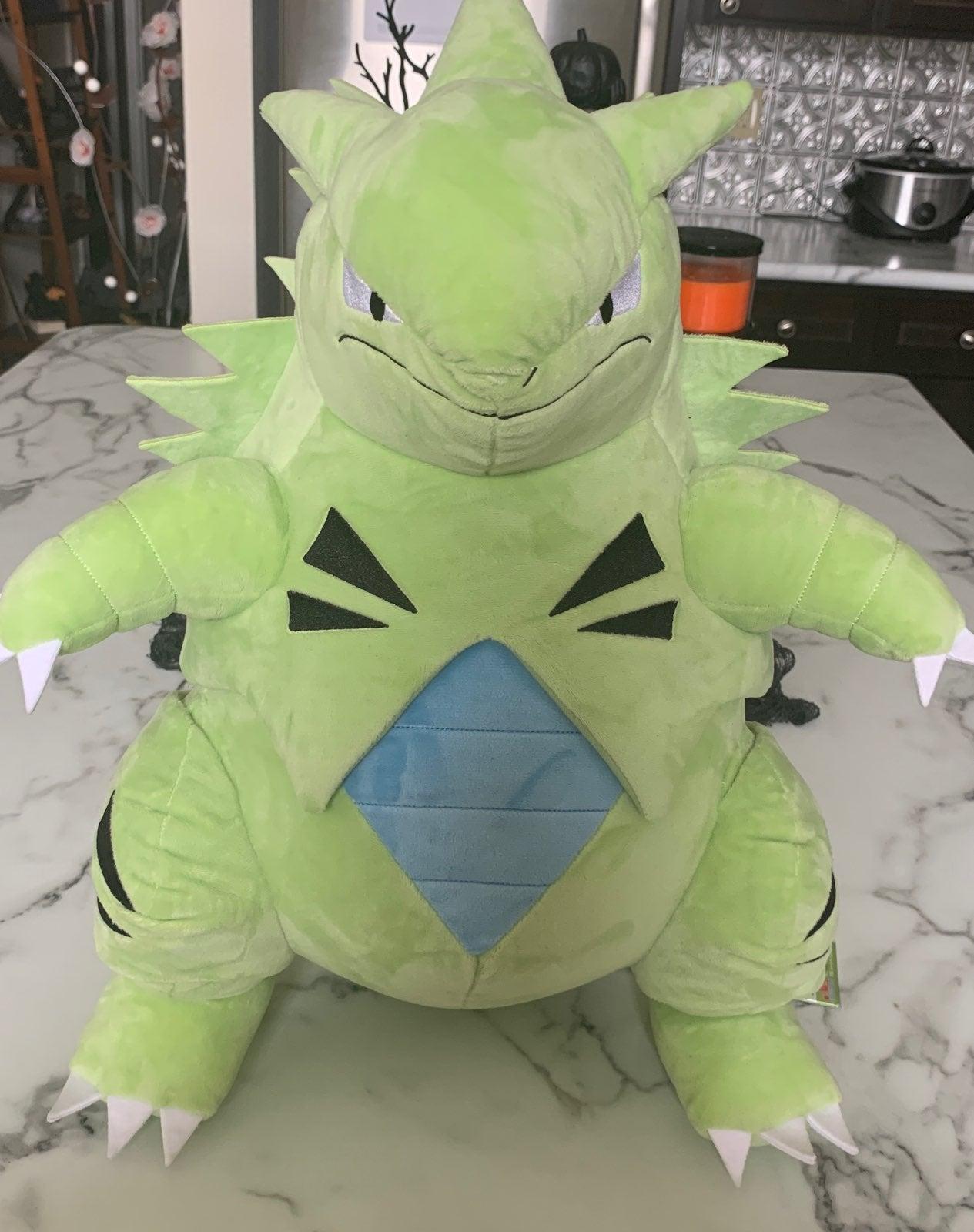 Pokemon Japan Bigmore Tyranitar