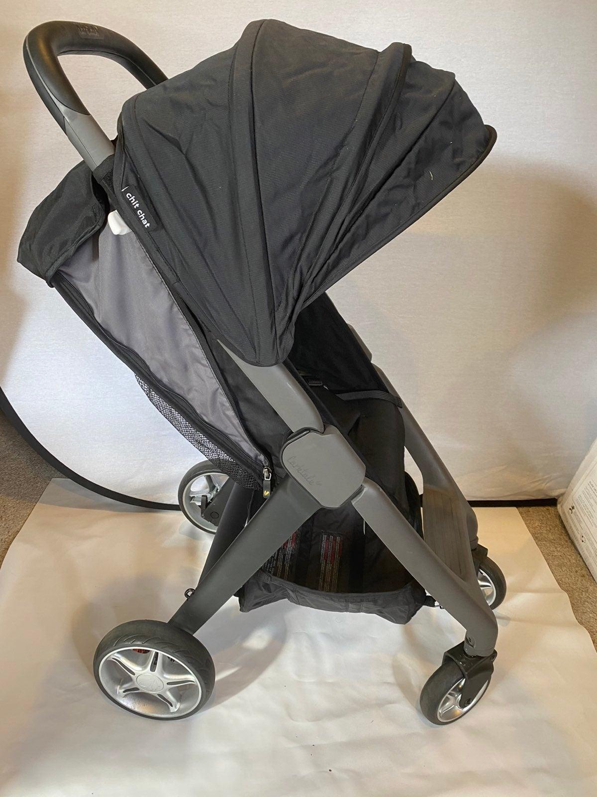 Larktale Chit Chat Single Stroller