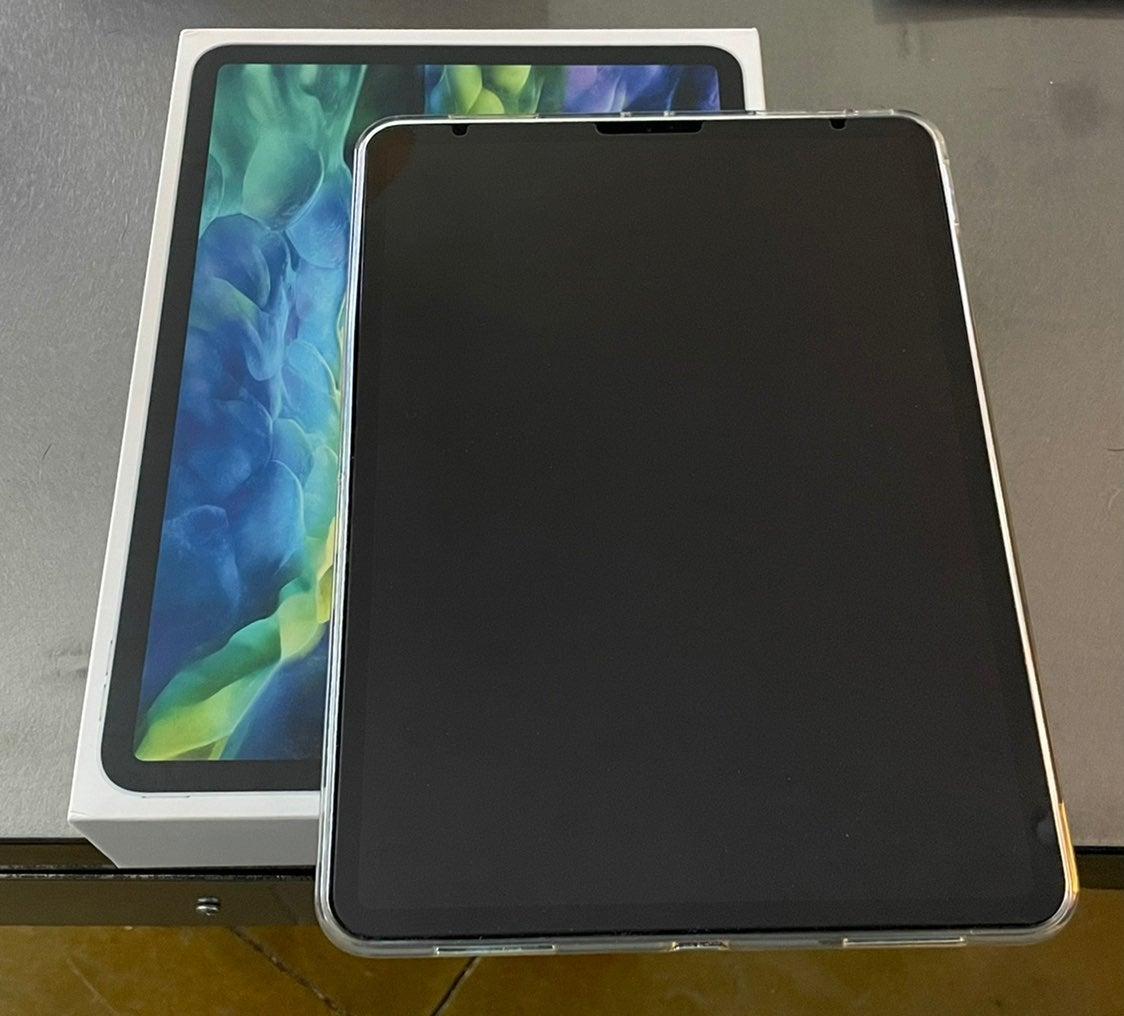 11 inch iPad pro, 512gb, wifi only