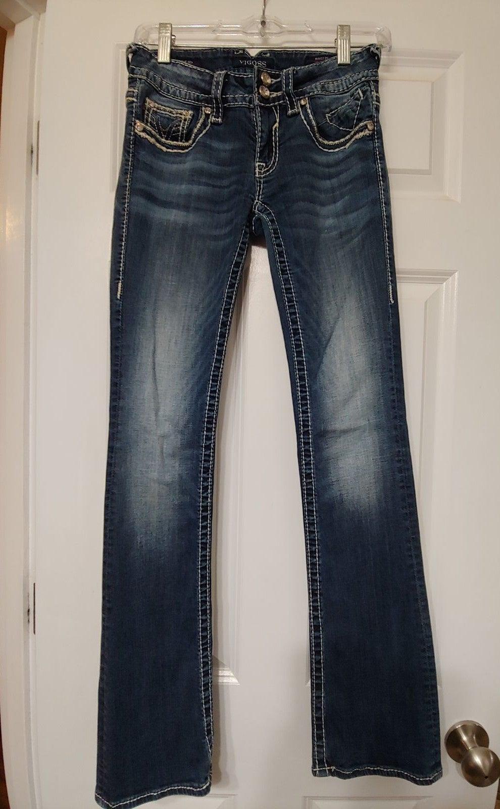 Vigoss jeans size 25