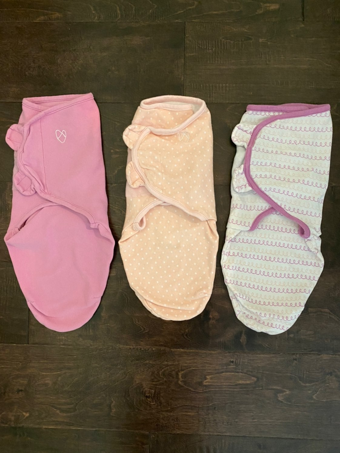 RESERVED sleep sack bundle 5
