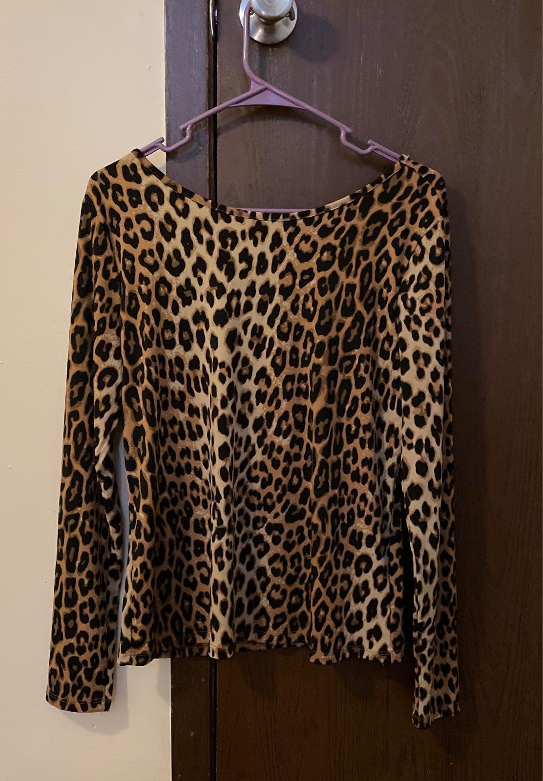 H &m blouse