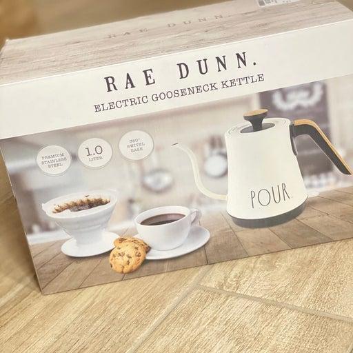 Rae Dunn Electric Kettle