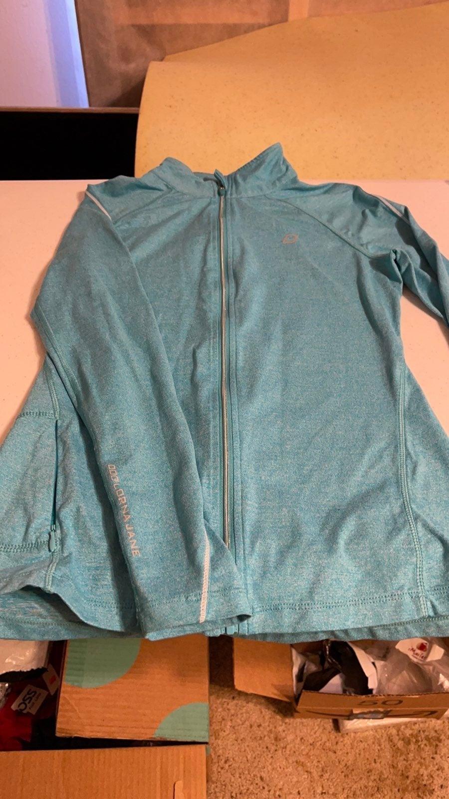 Women's Lorna Jane workout jacket