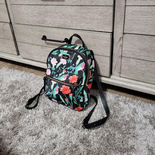 Kate Spade Mini Hummingbird Backpack