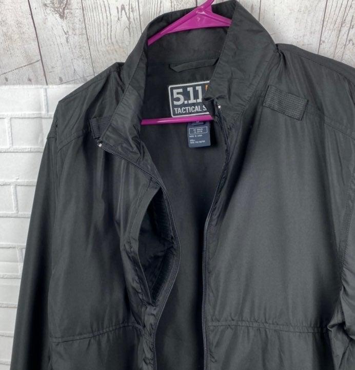 5.11 tactical windbreaker jacket