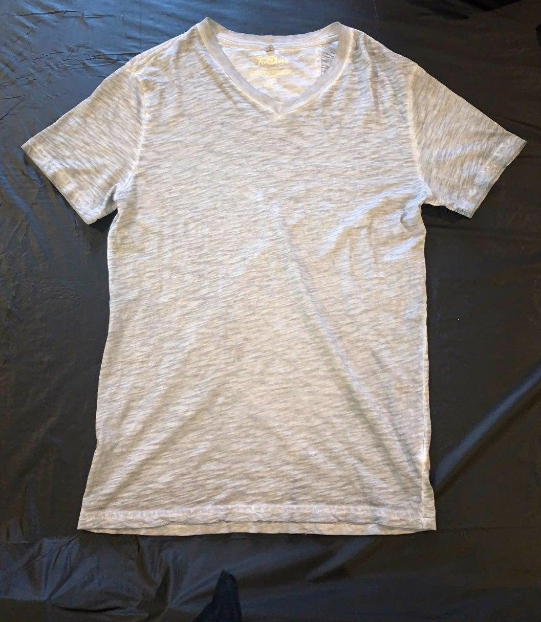 Shirts men (v-neck)