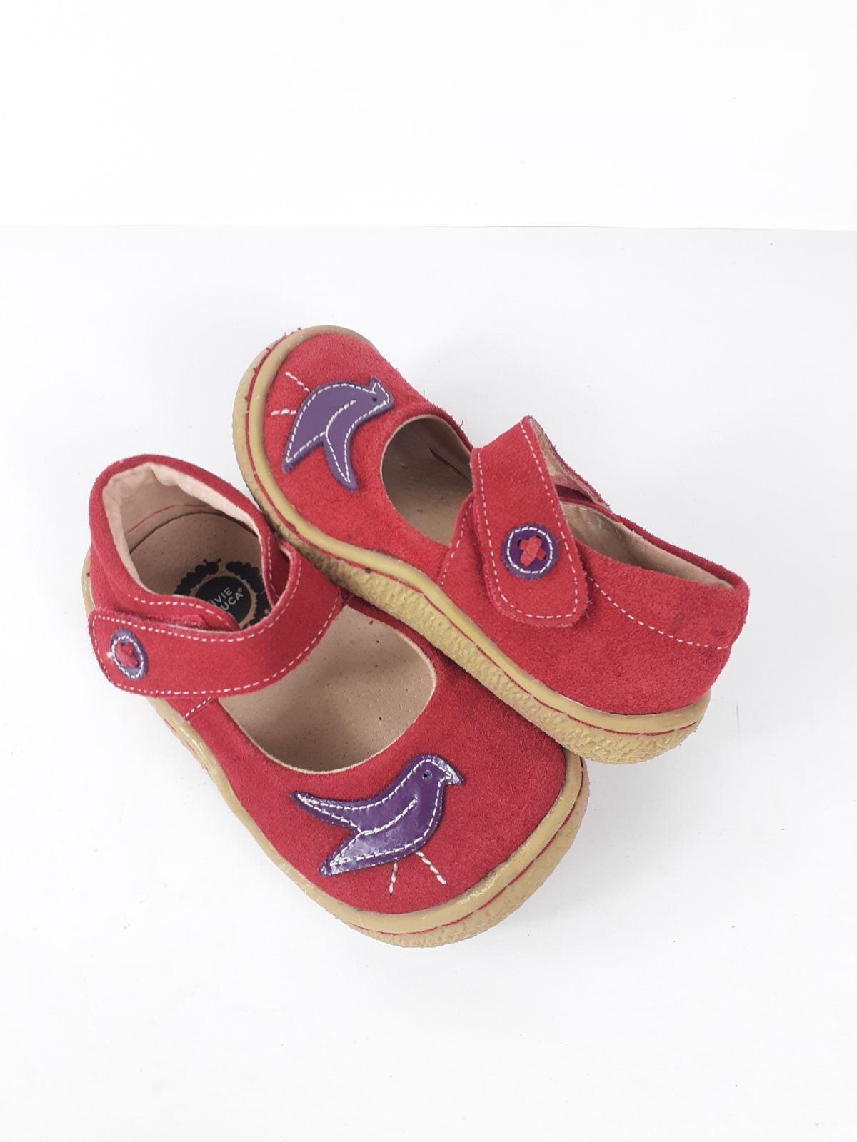 Livie and Luca Pio Pio Shoes Size 7