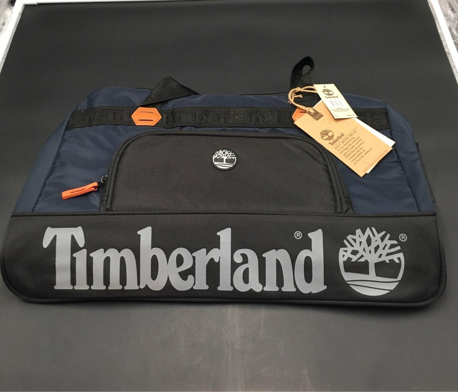 Timberland Duffel bag