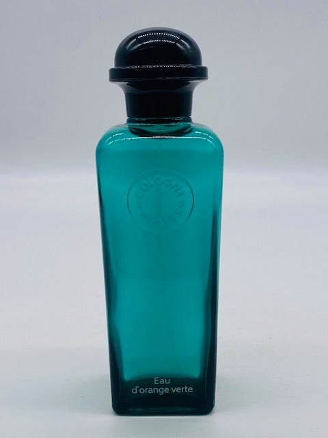 Hermes eau d'orange verte 3.3oz EDC