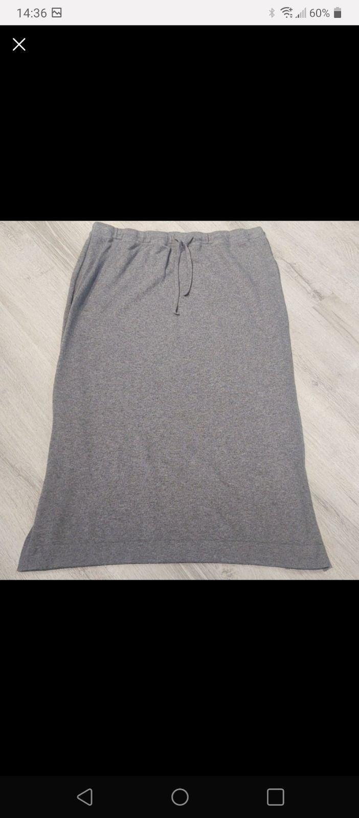Pure Jill Sweater Skirt