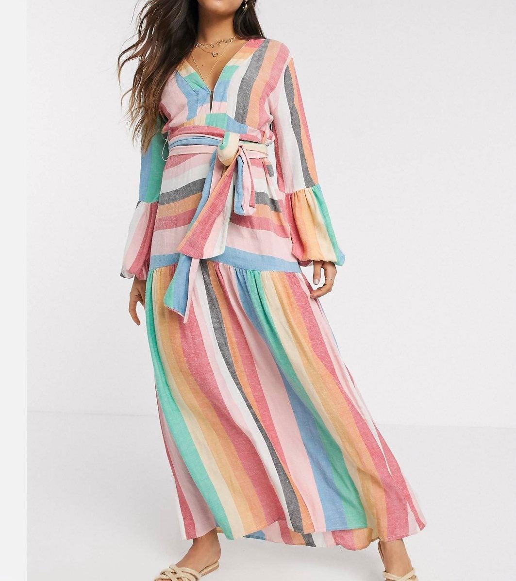 Billabong boho Dress - XS