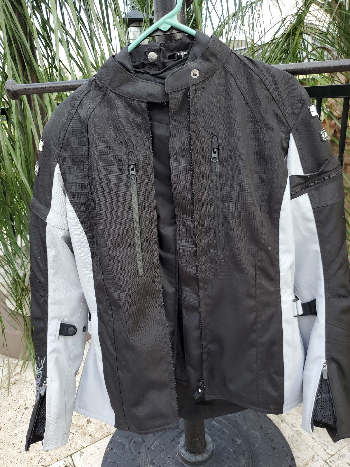 Speed and Strength Lady's Jacket 3-in-1