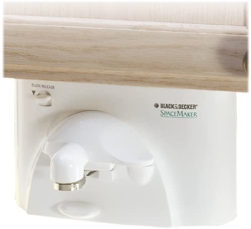 Black and Decker Spacesaver Under Counte