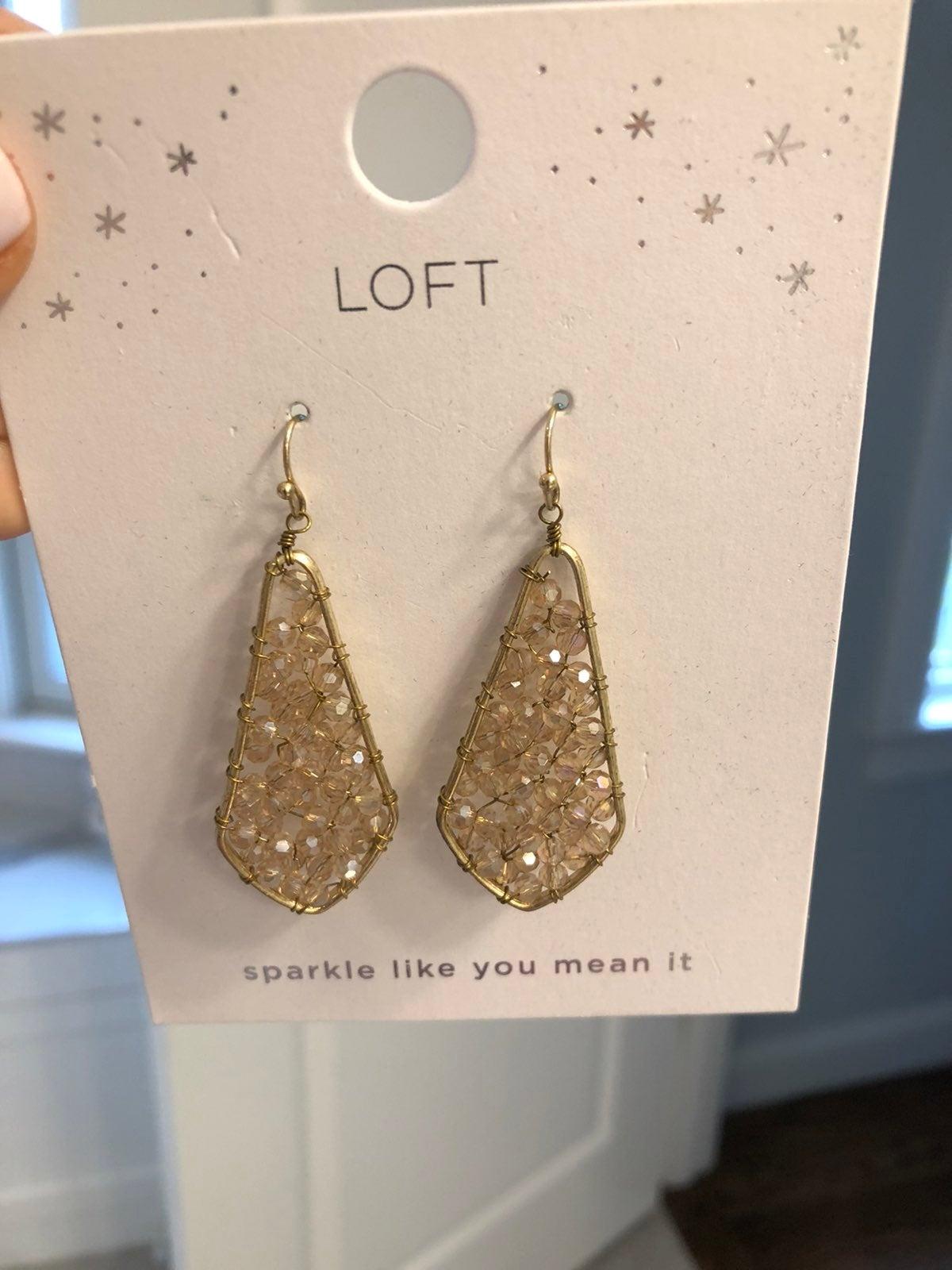 Loft women Earrings