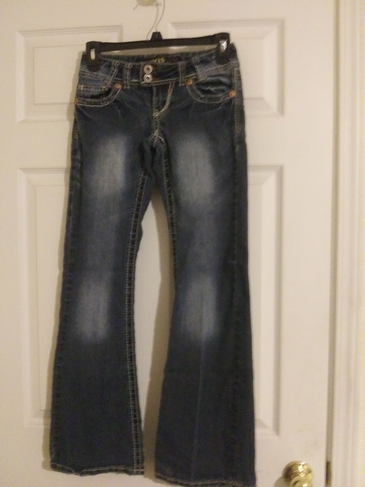 Angels ( size 1 ) jeans