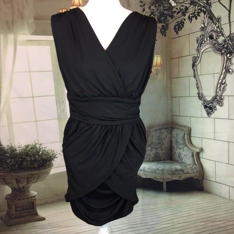 Clocolor dress