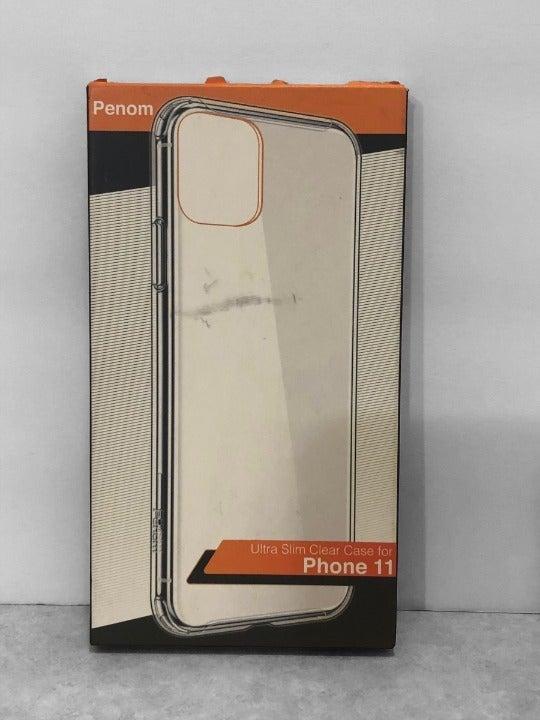 Penom Ultra Slim Clear Case iPhone 11