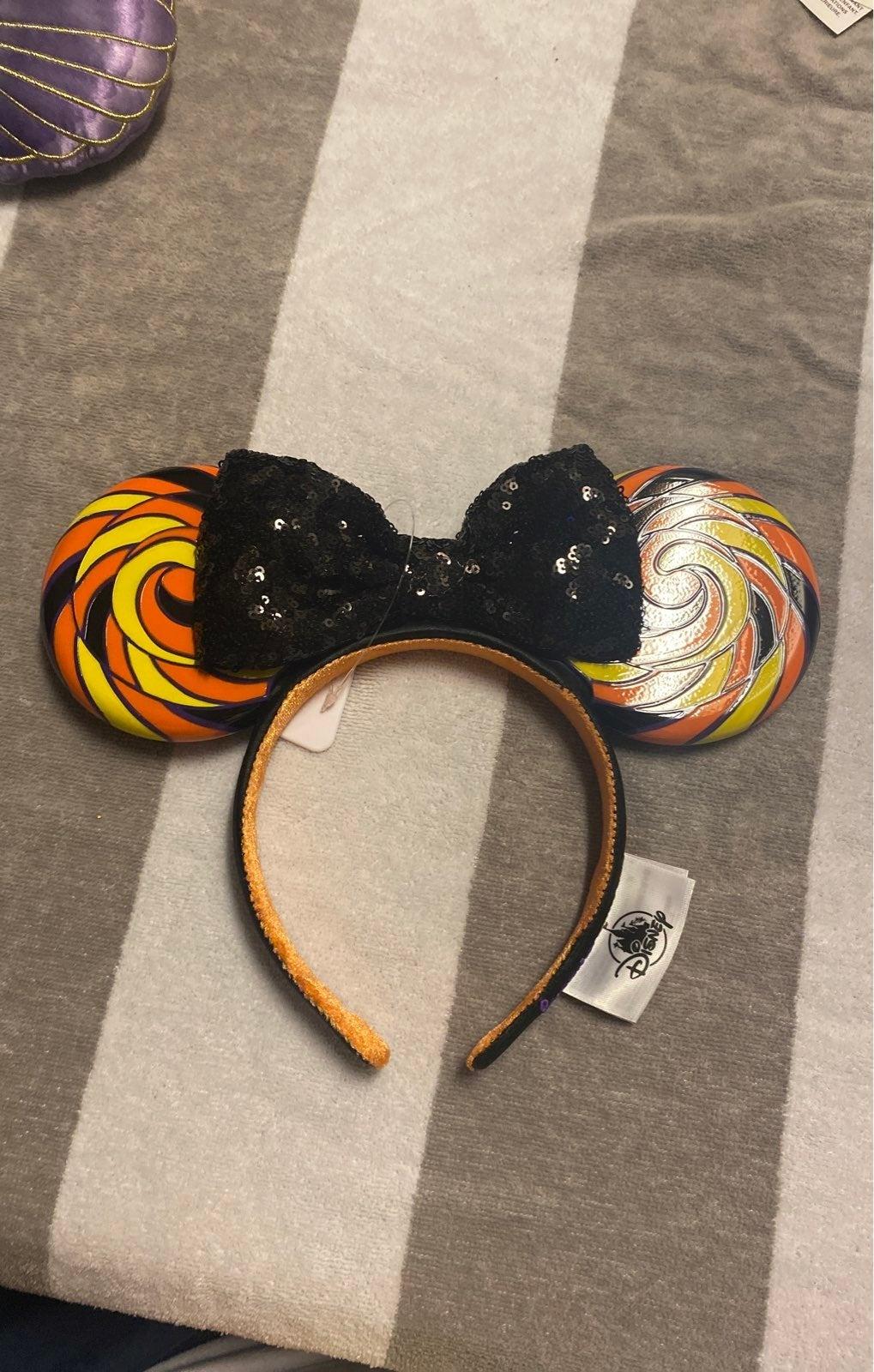Disney lollipop ears