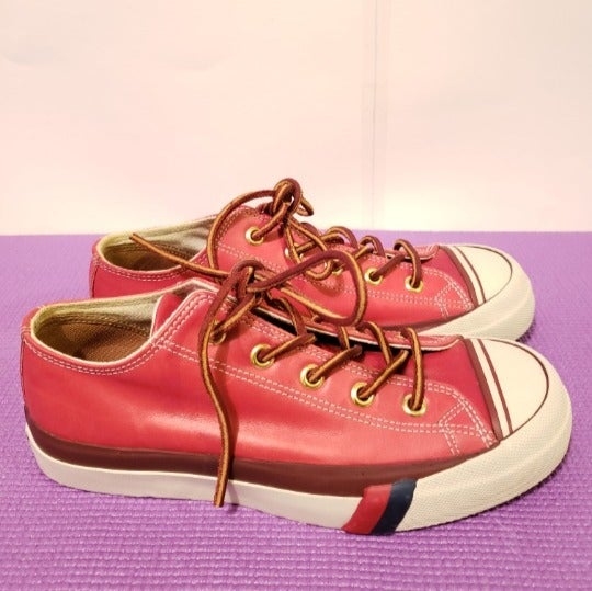 Pro Keds Leather Sneakers Unisex