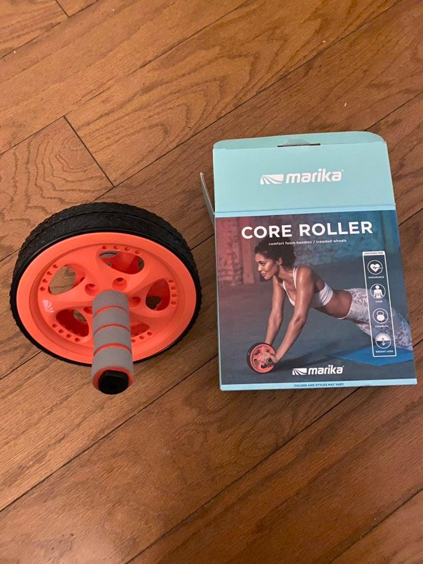 Marika Core Roller!