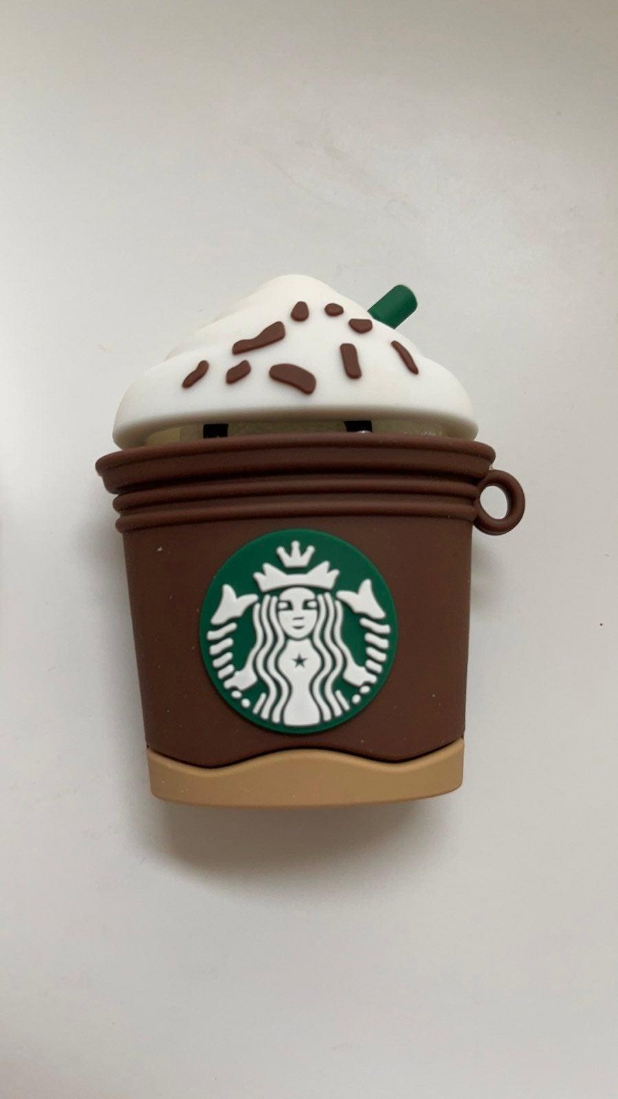 Starbucks airpods case