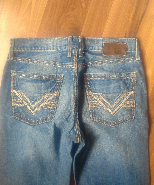 BKE jeans mens