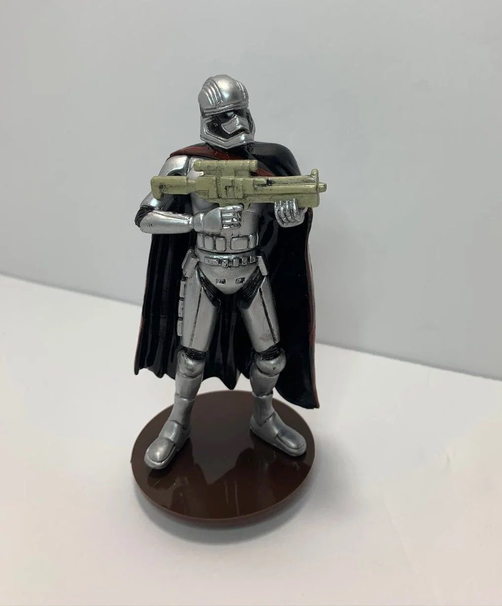 "The mandalorian 6"" Figure/Cake Topper"