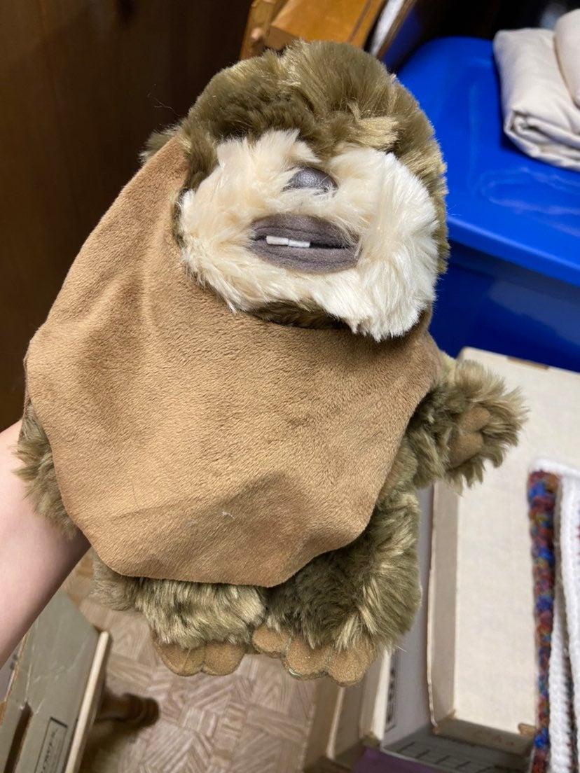 Star Wars Ewok Disney