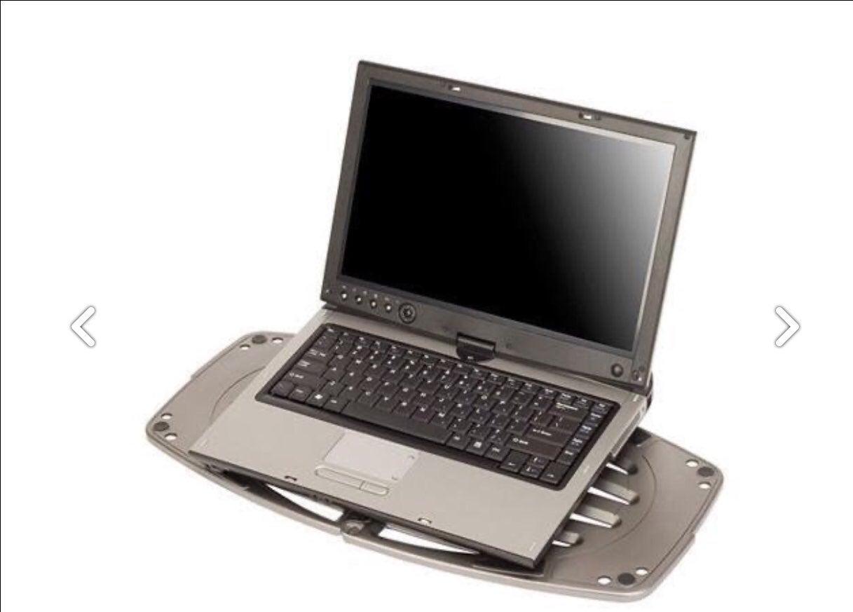 Targus Notebook Portable LapDesk PA243U