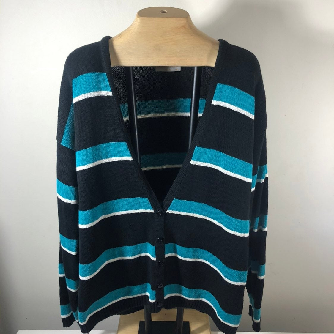 Rare sophisticates by pendleton cardigan