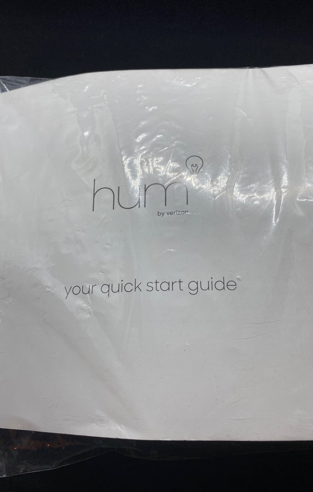 HUM system and parts