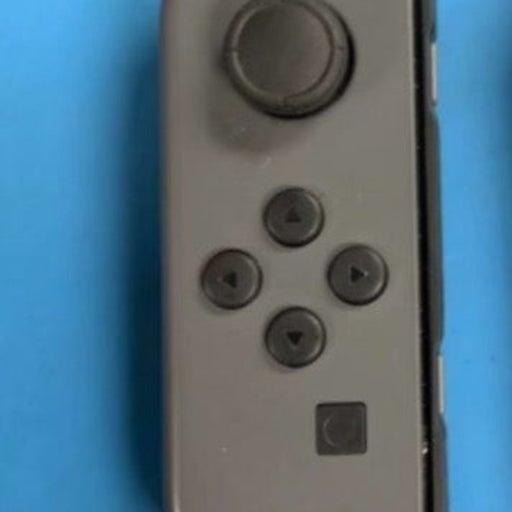 Nintendo Switch Joy Con Controller Grey