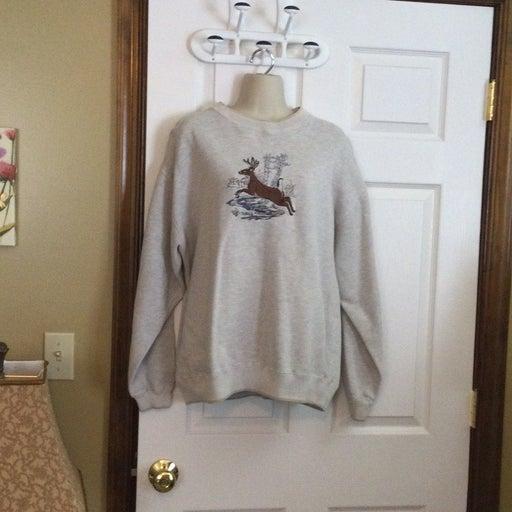 Deer Croft & Barrow Sweatshirt