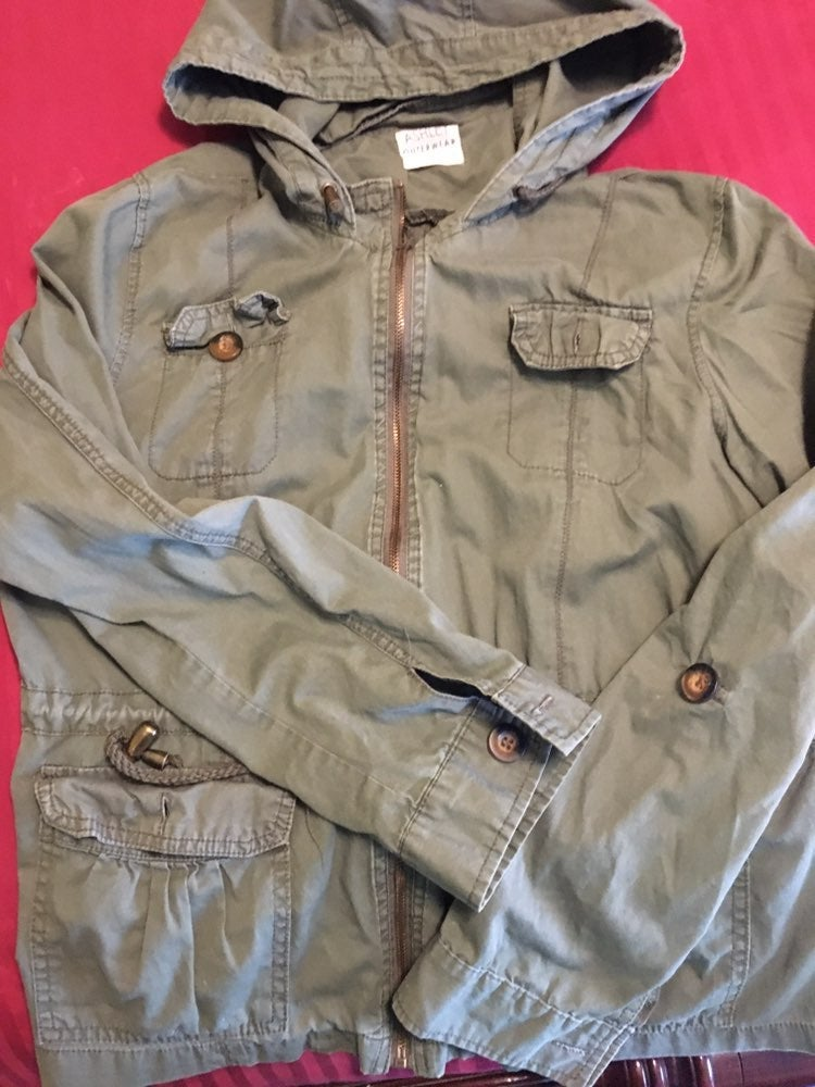 Jacket ashley outerware