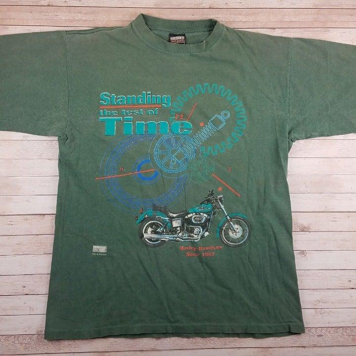 VTG 80s/90s Harley Davidson Fun-Wear Tee