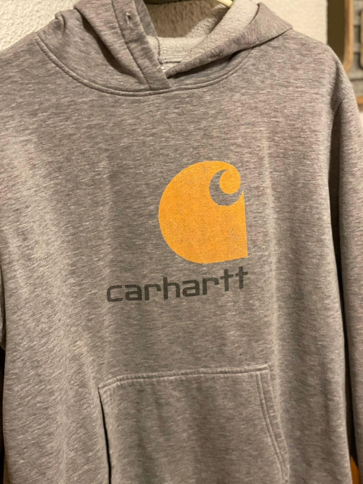 Ladies Carhartt sweatshirt