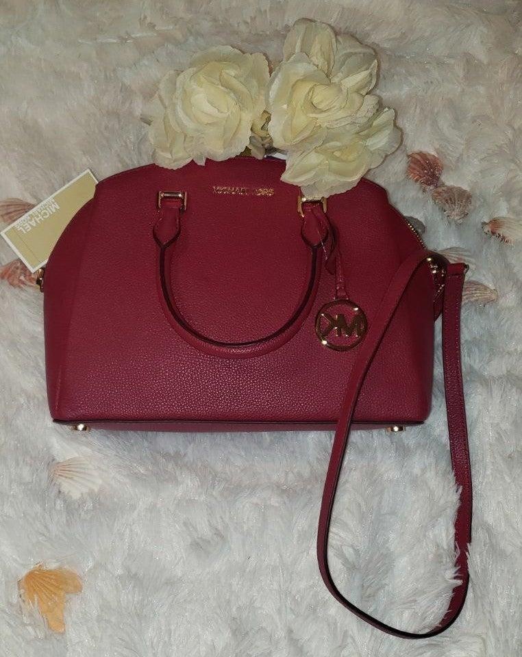 NWT Michael Kors Satchel purse