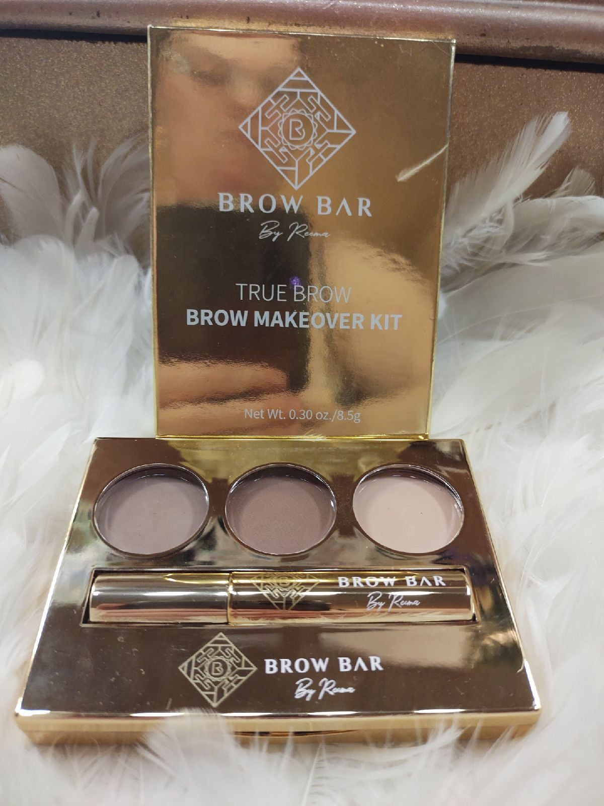 Brow Bar by Reema- Light