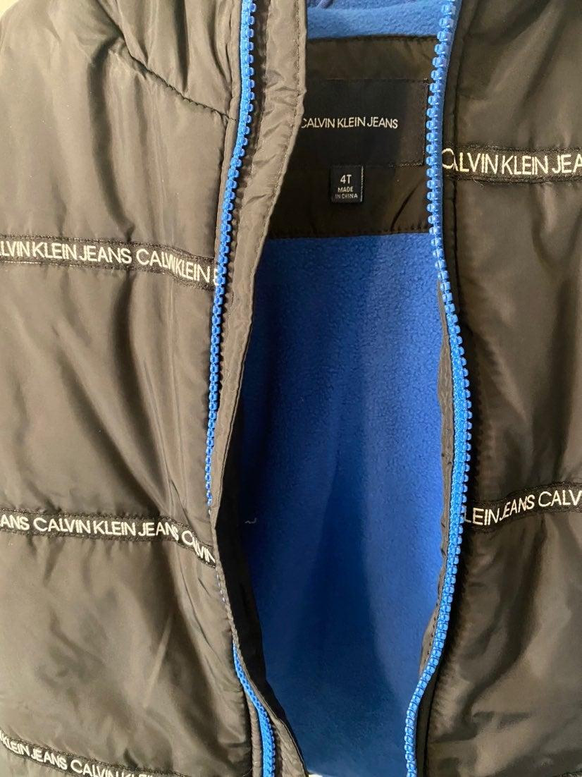 Calvin Klien jacket