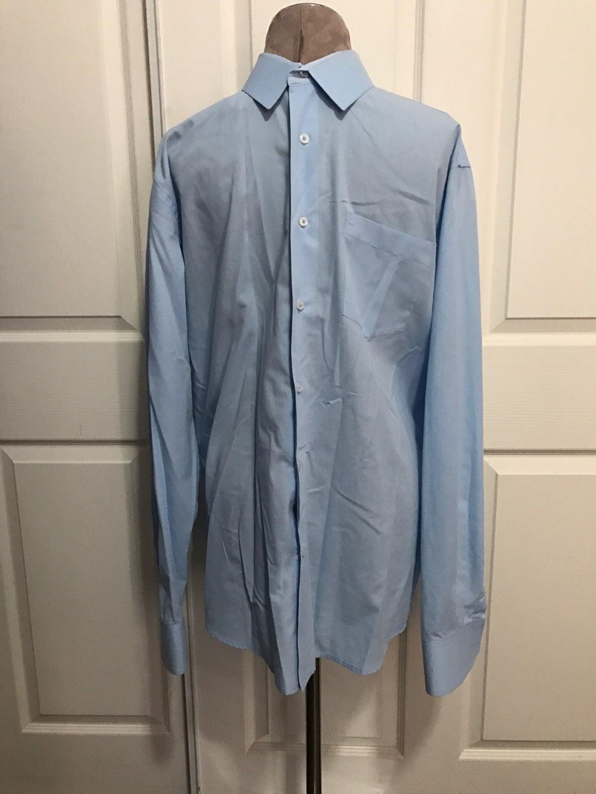 Berlioni Italy Dress Shirt